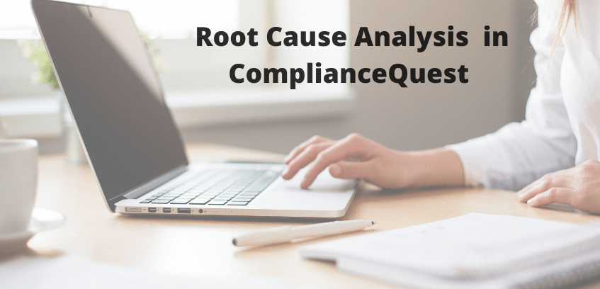 Root Cause Analysis in ComplianceQuest